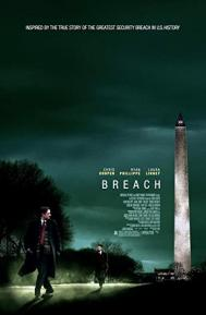 Breach poster free full movie