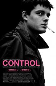 Control poster free full movie