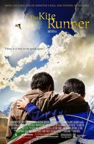 The Kite Runner poster free full movie
