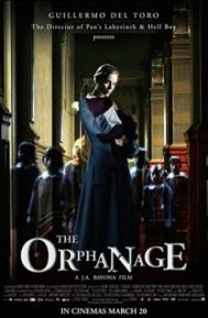 The Orphanage poster free full movie
