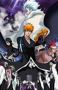 Bleach the Movie 2: The Diamond Dust Rebellion poster free full movie