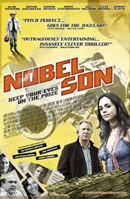 Nobel Son poster free full movie