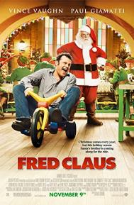 Fred Claus poster free full movie
