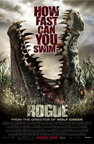 Rogue poster free full movie
