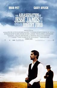The Assassination of Jesse James by the Coward Robert Ford poster free full movie