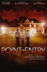 Point of Entry poster free full movie