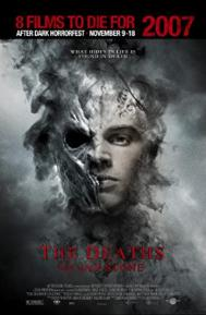 The Deaths of Ian Stone poster free full movie