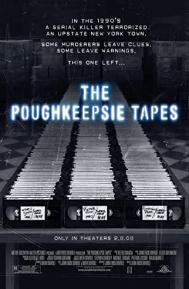The Poughkeepsie Tapes poster free full movie