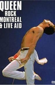 Queen Rock Montreal & Live Aid poster free full movie