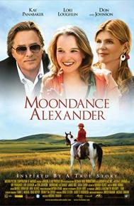 Moondance Alexander poster free full movie