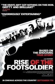 Rise of the Footsoldier poster free full movie