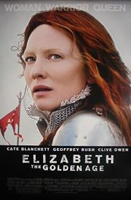 Elizabeth: The Golden Age poster free full movie