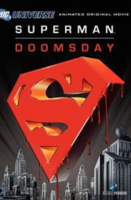 Superman/Doomsday poster free full movie
