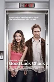 Good Luck Chuck poster free full movie