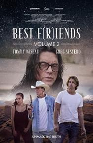 Best F(r)iends Volume Two poster