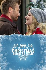 Christmas Around the Corner poster free full movie