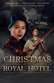 Christmas at the Royal Hotel poster free full movie