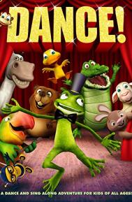 Dance! poster free full movie