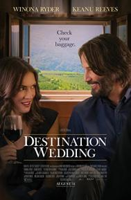 Destination Wedding poster free full movie