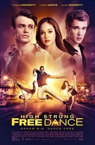 High Strung Free Dance poster free full movie