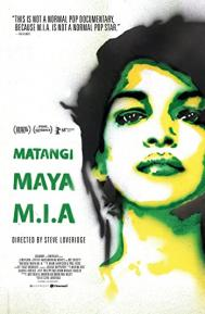 Matangi/Maya/M.I.A poster free full movie