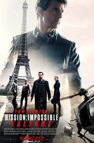 Mission: Impossible - Fallout poster free full movie