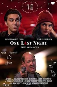 One Last Night poster free full movie