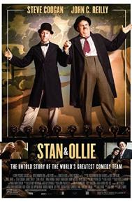 Stan & Ollie poster free full movie
