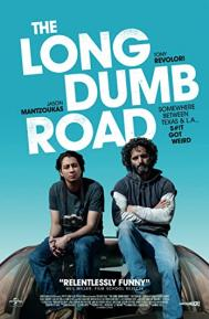 The Long Dumb Road poster free full movie