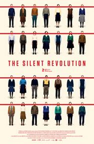 The Silent Revolution poster free full movie