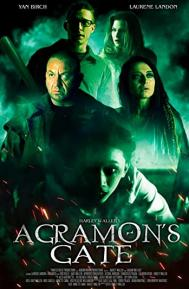 Agramon's Gate poster free full movie