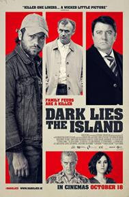 Dark Lies the Island poster free full movie