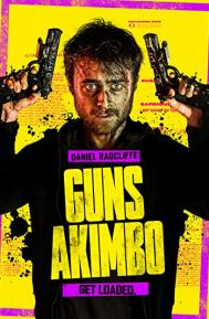Guns Akimbo poster free full movie
