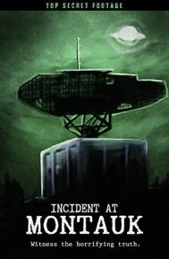 Incident at Montauk poster free full movie