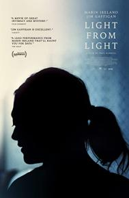 Light from Light poster free full movie