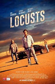 Locusts poster free full movie