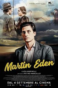 Martin Eden poster free full movie