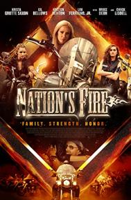 Nation's Fire poster free full movie