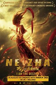 Ne Zha poster free full movie