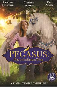 Pegasus: Pony with a Broken Wing poster free full movie