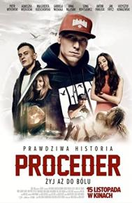 Proceder poster free full movie