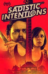Sadistic Intentions poster free full movie