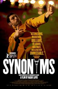Synonyms poster free full movie