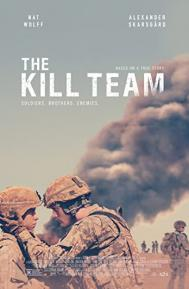 The Kill Team poster free full movie