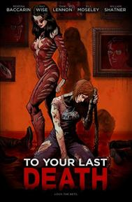 To Your Last Death poster free full movie