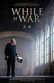 While at War poster free full movie