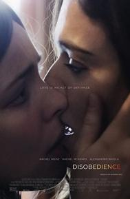 Disobedience poster free full movie