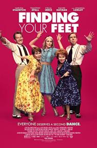 Finding Your Feet poster free full movie