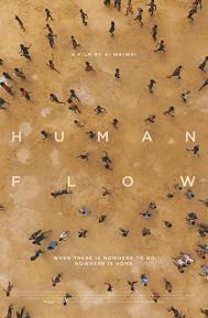 Human Flow poster free full movie