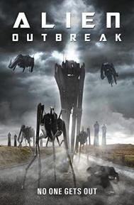 Alien Outbreak poster free full movie
